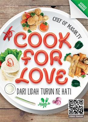 cook of love