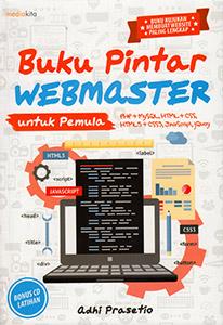 buku-pintar-webmaster-untuk-pemula