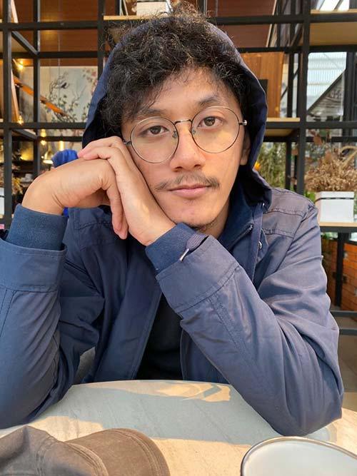 Brian Khrisna