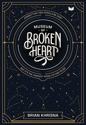 Museum of Broken Heart
